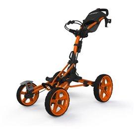 Clicgear 8.0 Oranje
