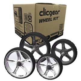 Clicgear 8.0 Wheel Kit