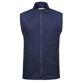 KJUS Radiation Vest Navy