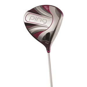 Ping G Le 2 Driver