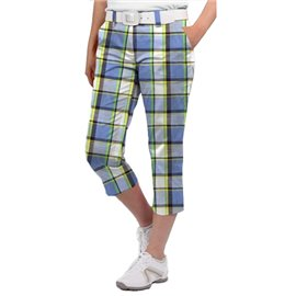 LoudMouth Dames Broek Blueberry Pie