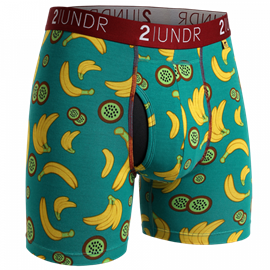 2UNDR Swing Shift Boxershort Kibanas