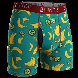 2UNDR Swing Shift Boxershort Kibanas