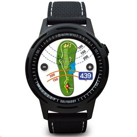 GolfBuddy aim W10 Smart Golf