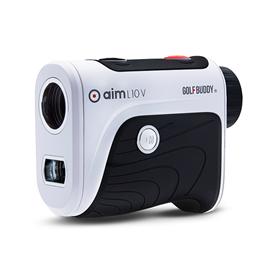 GolfBuddy aim L10V Laser Rangefinder Voice
