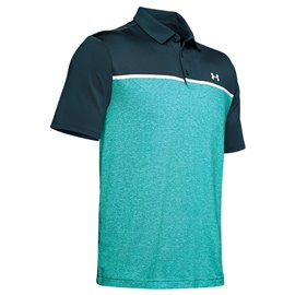 Under Armour Playoff Polo 2.0 Navy