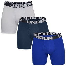 Under Armour Boxershorts 3-Pack