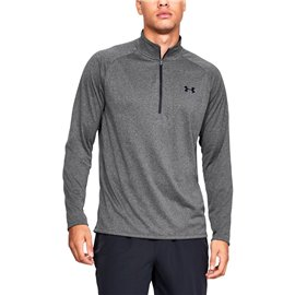Under Armour Herenshirt Tech 2.0 Grijs