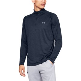 Under Armour Herenshirt Tech 2.0 Navy
