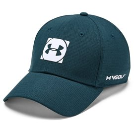 Under Armour Tour Cap 3.0 Groenblauw