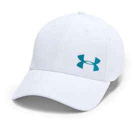 Under Armour Headline Cap 3.0 Wit