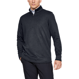 Under Armour SweaterFleece Zwart