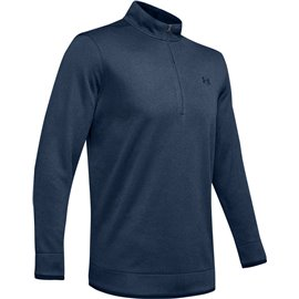 Under Armour SweaterFleece Navy