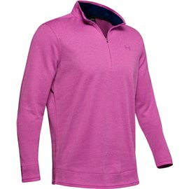 Under Armour SweaterFleece Paars