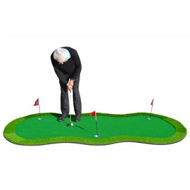 PGA Tour Augusta Putting Mat