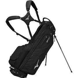 Mizuno BR-D3 Stand Bag Zwart