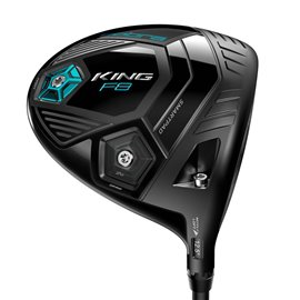 Cobra King F8 Driver Dames