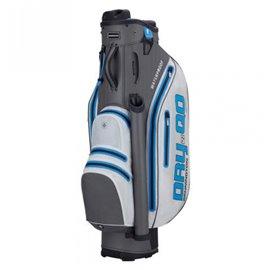 Bennington Dry QO DB 2020 Grijs/Wit/Blauw