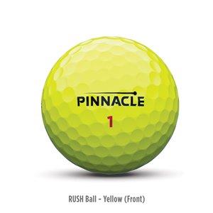Pinnacle Rush Geel 2020 15 stuks
