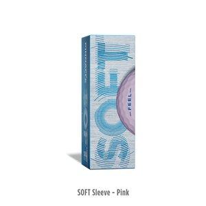 Pinnacle Soft Dames 2020 15 Stuks