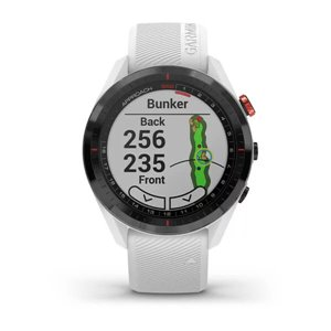 Garmin Approach S62 Wit