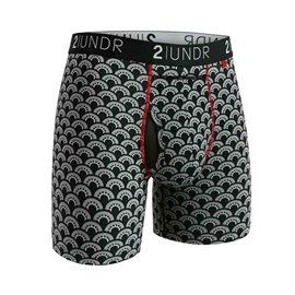 2UNDR Swing Shift Boxershort Fanclub