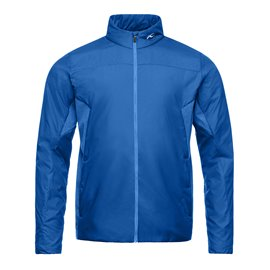 KJUS Radiation Jack Blauw