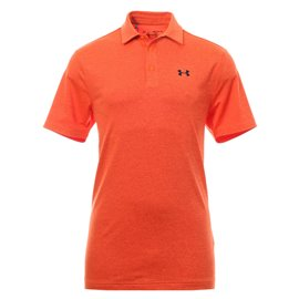 Under Armour Playoff Polo 2.0 Oranje
