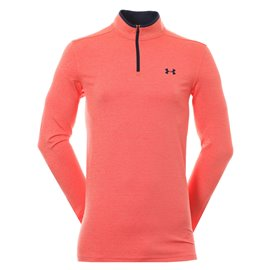 Under Armour Playoff 2.0 Zip Oranje