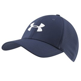 Under Armour Driver Cap 3.0 Navy
