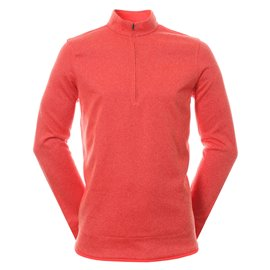 Under Armour SweaterFleece Oranje