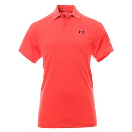 Under Armour Vanish Polo Oranje