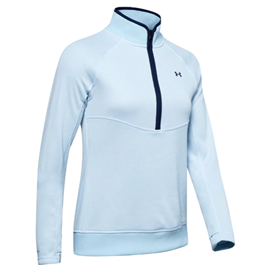 Under Armour Storm Sweater Blauw