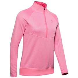 Under Armour Storm Sweater Roze