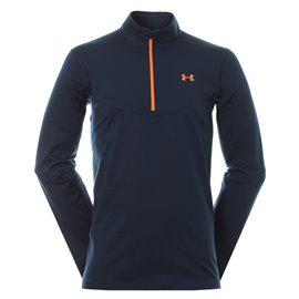Under Armour Storm Midlayer Navy