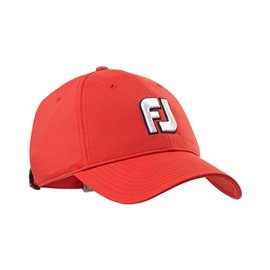 FootJoy Fashion Rood