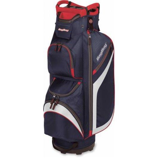 BagBoy DG Lite II Cartbag Blauw