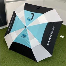 Sharks Deluxe Paraplu