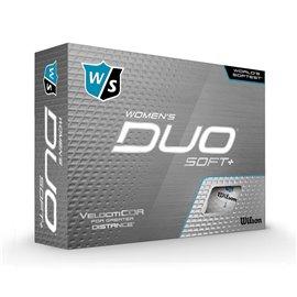 Wilson Duo Soft+ Dames