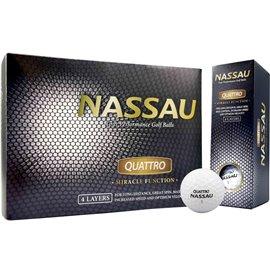 Nassau Quattro Dozijn