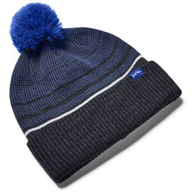 Under Armour Herenbeanie Pom Golf Zwart/Blauw