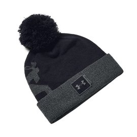 Under Armour Big Pom Herenbeanie