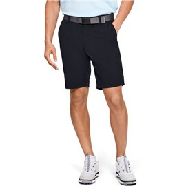 Under Armour Performance Short Zwart