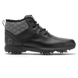 FootJoy W Winter Golflaars Zwart