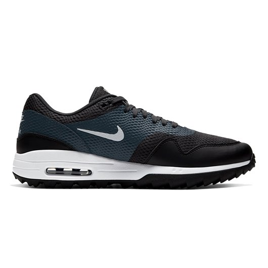 Nike Air Max 1 Golf Zwart