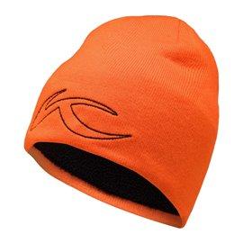KJUS Unisex Beanie Oranje