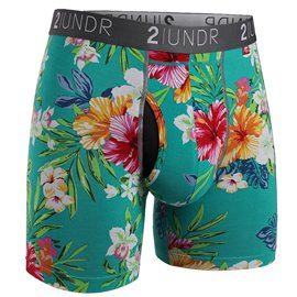 2UNDR Swing Shift Boxershort Turks