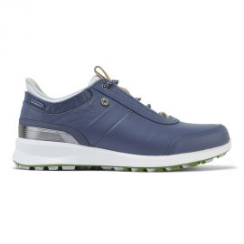 Footjoy W Stratos Blauw Dames