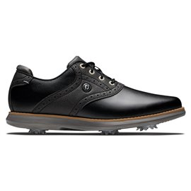 FootJoy Traditions Zwart Dames
