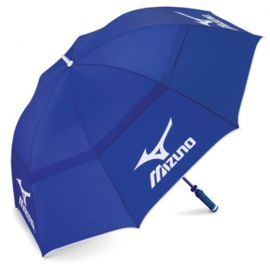 Mizuno Twin Canopy Paraplu Staff Blauw